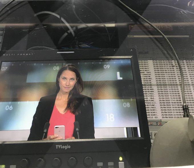 Clélie Mathias - @cleliemathias   Info en direct, news et ...