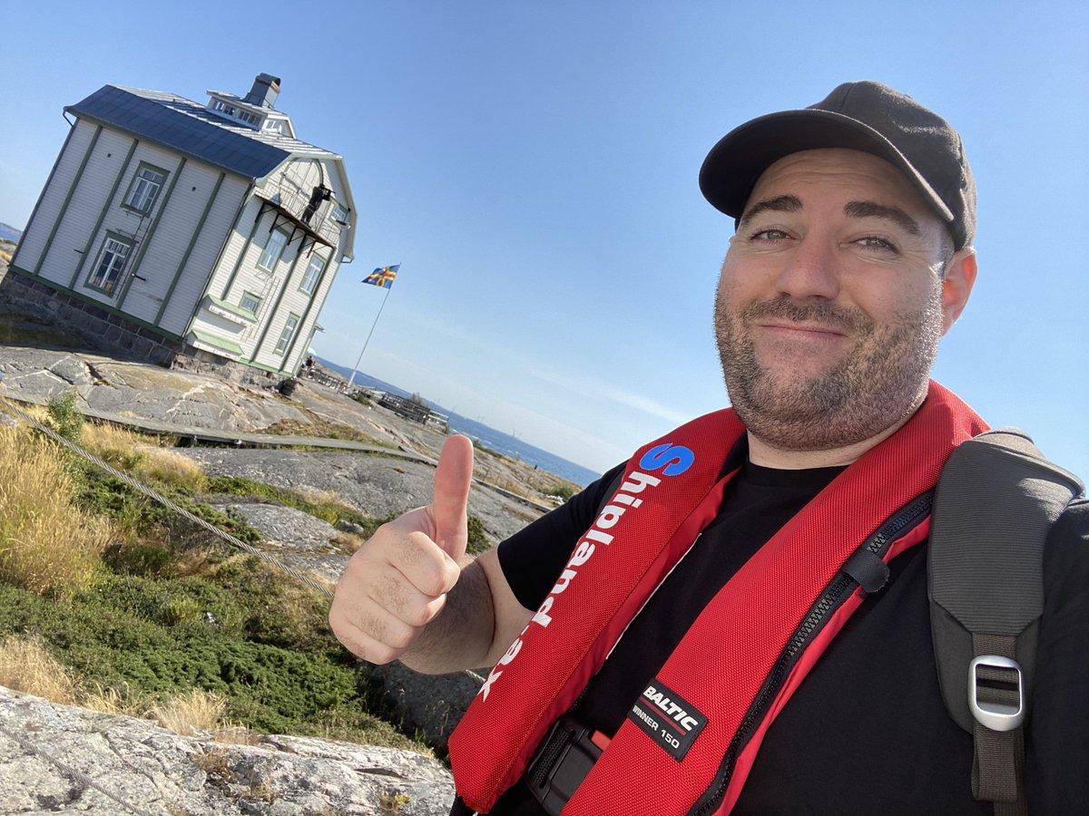 NEW YouTube VIDEO:   Things to do in Mariehamn, Åland Islands 🇦🇽  Link: https://t.co/5wCvVBo5Kn   #visitåland, #mittååå, #åhetki #Finland #Alandislands #travel #Nordics @visitaland https://t.co/RMLygL0bu7