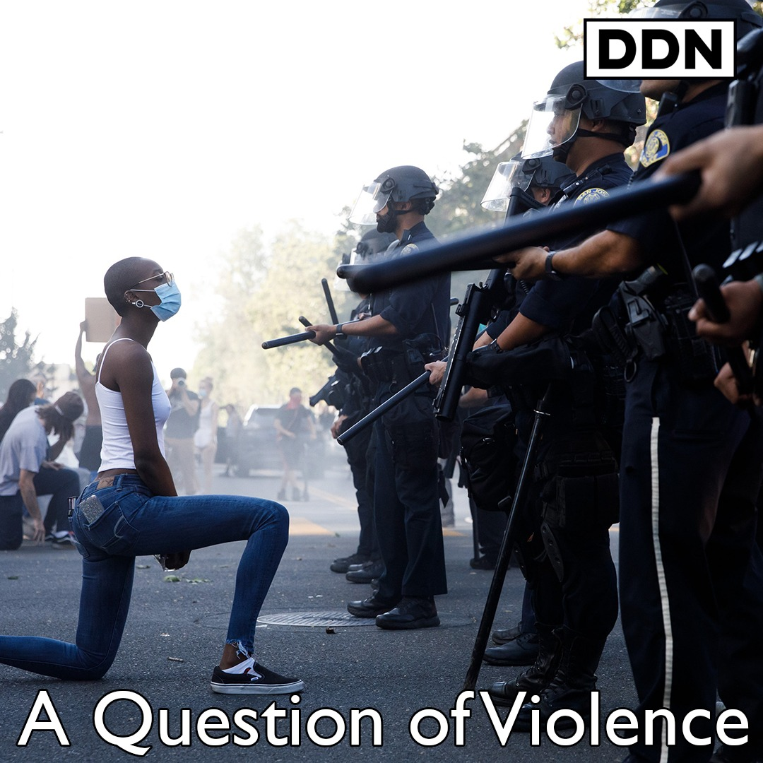 Black Lives Still Matter @garyyounge