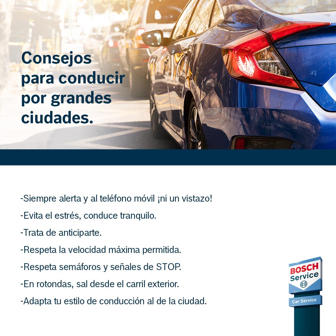 Si no estás acostumbrado a conducir por grandes ciudades, 🏙️ es posible que hacerlo te genere una situación de estrés. ¡Sigue estos consejos y evitarás problemas al volante! 🚗 #ConsejosBCS https://t.co/MY2VSlvwy8