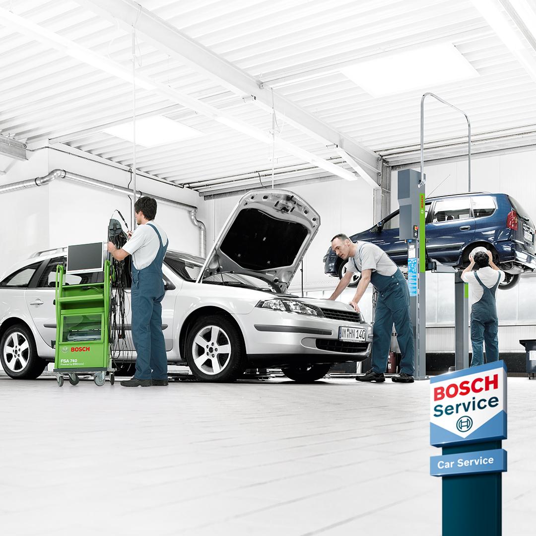 #BoschCarService, la importancia de contar con un taller 👨🔧 de confianza.  Si tienes cualquier problema con tu automóvil o quieres ponerlo a punto, ven a nuestra red de talleres. Te atenderán los mejores profesionales. ¡Pide cita y presupuesto! 📲 https://t.co/2a8Jy8A6zk https://t.co/FzkxZZVpYB