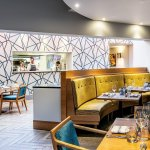 Wow! Doesn't the Brossen steakhouse look amazing at the Inn on the Square. We hope business is picking up after lockdown @LDHotels  https://t.co/QStfrjjdR0 #interiordesign #architecture #LakeDistrict #keswick