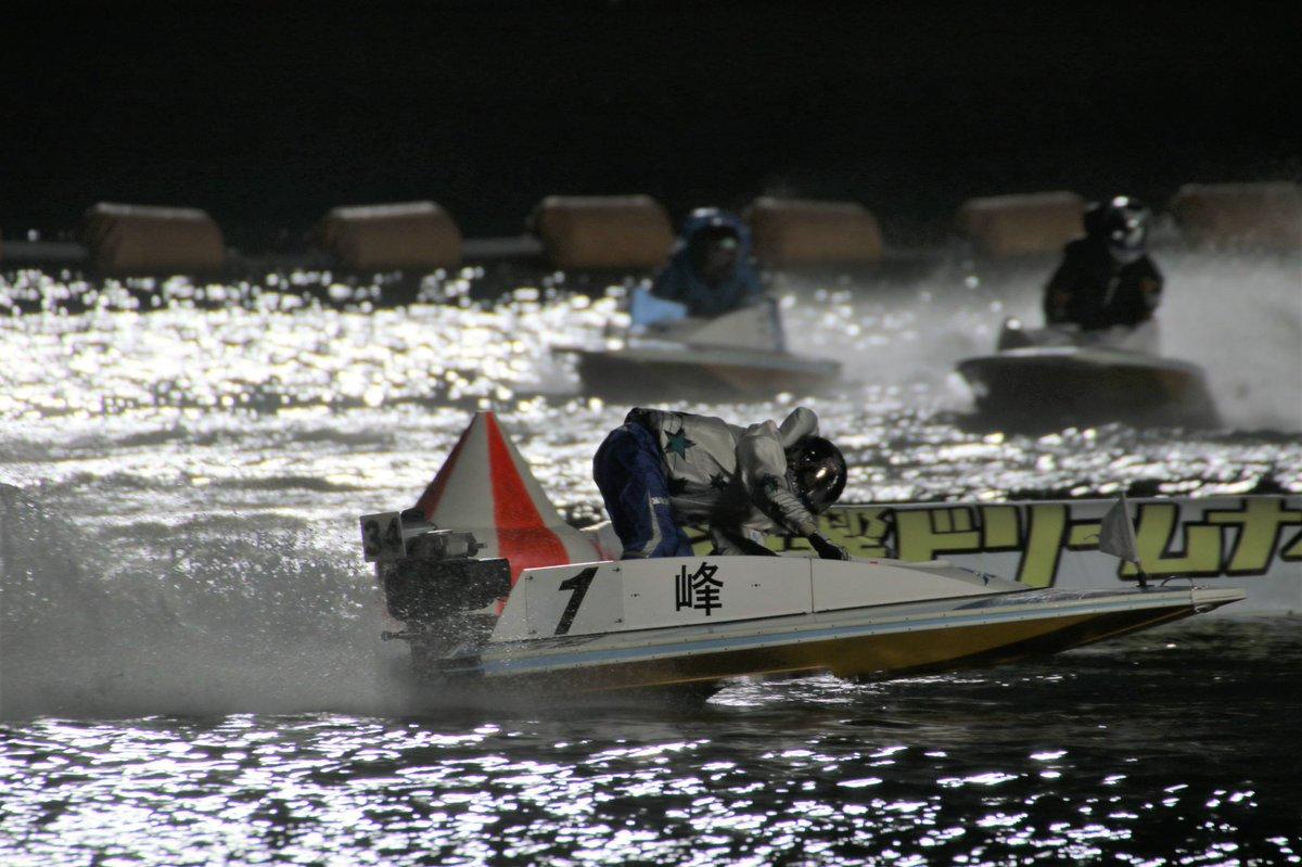 下関 ボート レース