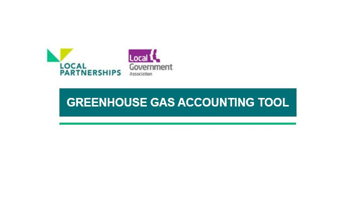 The #GreenhouseGasAccountingTool has been developed by Local Partnerships, working with @LGAcomms to provide a straightforward and consistent approach for councils seeking to calculate their own carbon baseline.  👉https://t.co/WzkSouQkPG   #Localgov #Carbon #ClimateResponse