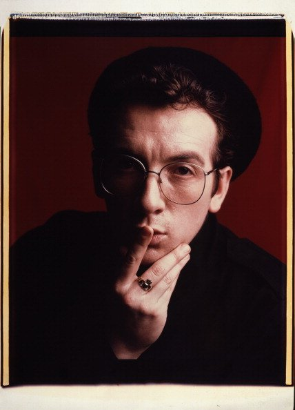 Happy 66th birthday to Declan McManus aka Elvis Costello