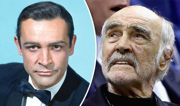 25 August 2020 Happy birthday to British actor Sean Connery 90 years old.