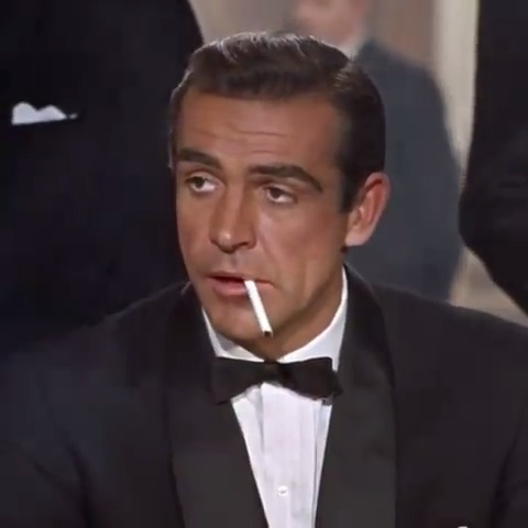 Happy Birthday to our original 007, Sean Connery, who turns 90 today. With love from Michael, Barbara, everyone at EON and all your fans.