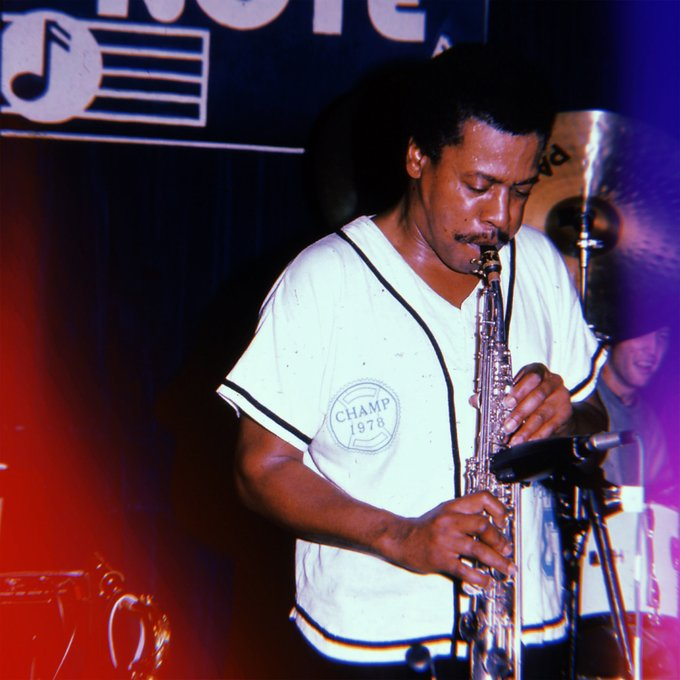 Happy Birthday Wayne Shorter! Here\s to another fantastic trip around the sun