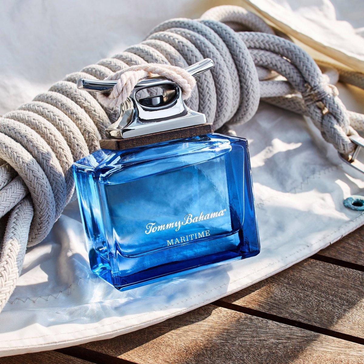 tommy bahama maritime blue