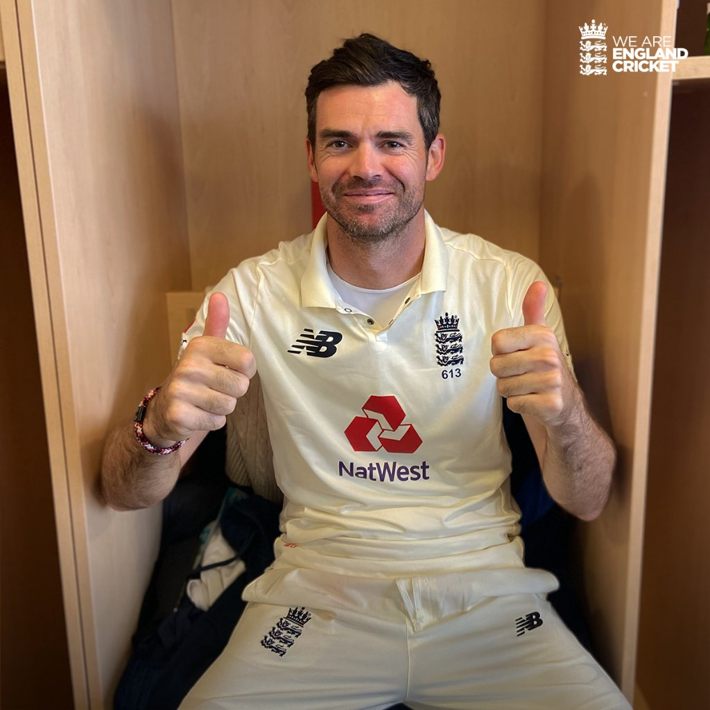 What's your message to @jimmy9? 🐐  Scorecard/Clips: https://t.co/umclPGuTIR  #ENGvPAK https://t.co/A6Z9YWkdKF