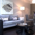 Image for the Tweet beginning: Furnished Living in Vancouver, BC!