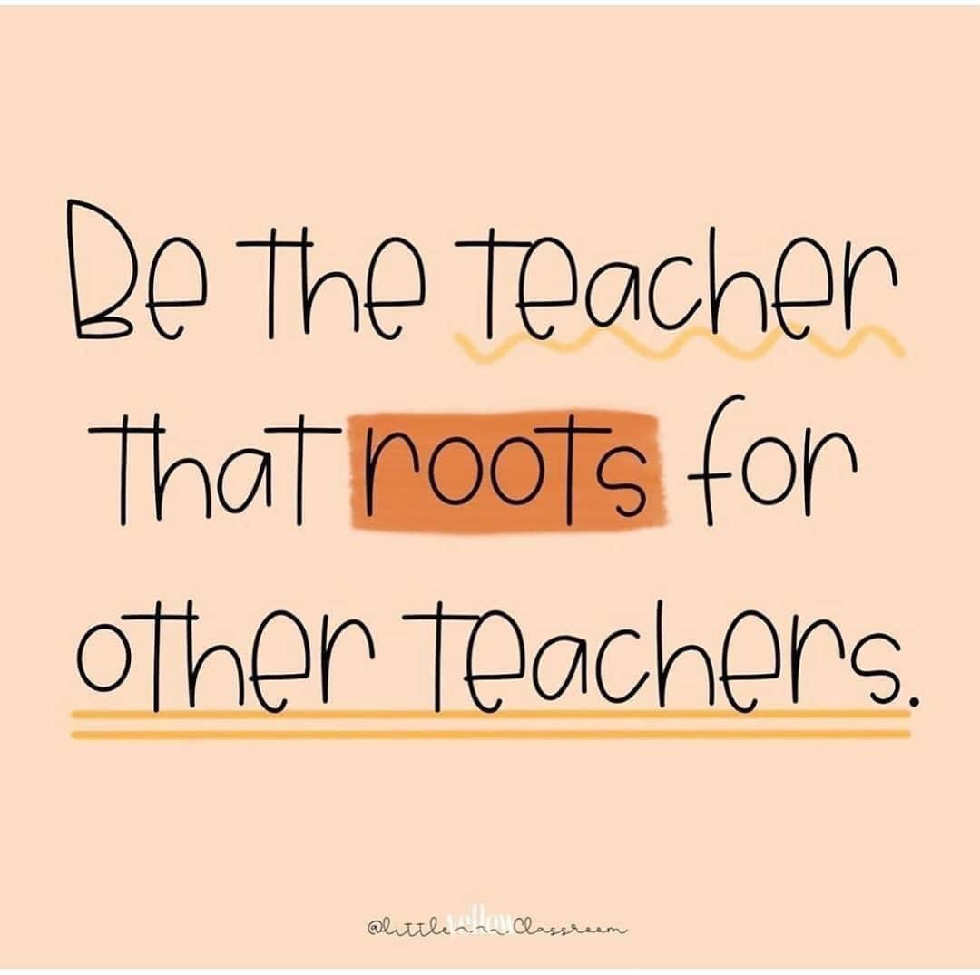 ❤️❤️❤️ GO TEACHERS 👨🏽🏫 👩🏼🏫 📣