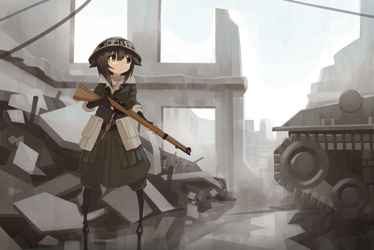 Anime ww2 Top 30+