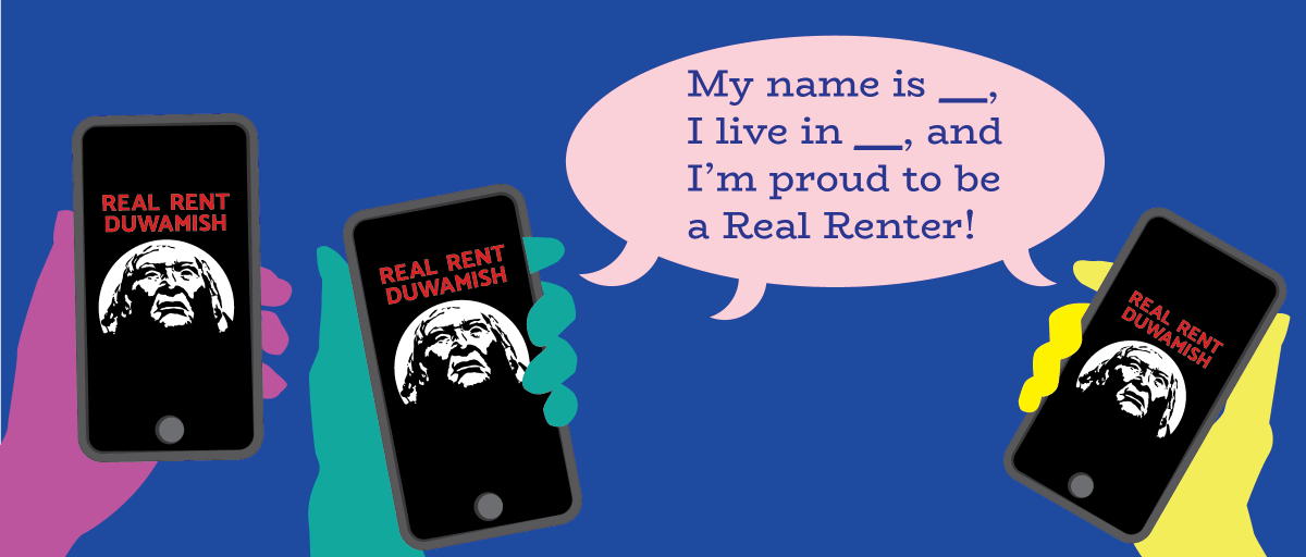 Calling Real Renters! Proud to be a Real Renter? Have a smartphone or a webcam?