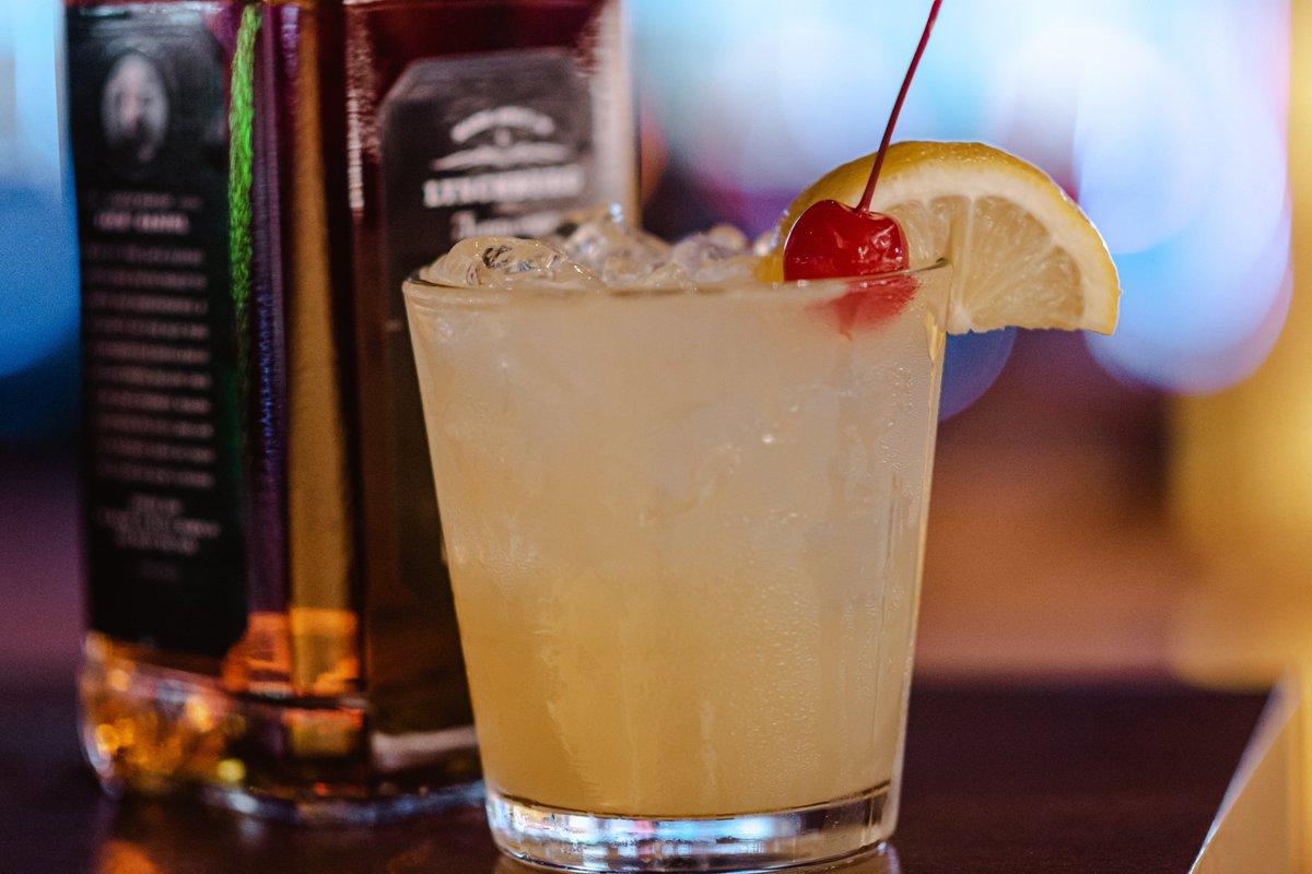 It's National Whiskey Sour Day! 🍸 https://t.co/lbqfIteDiv
