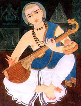 Music and Hinduism- Unlike some religions which ban music, Hinduism always promoted it reason being that our Rishis recognized the effectiveness of Music in altering human emotions.Straight from Saam Veda which was sung by Sages in many different ways
