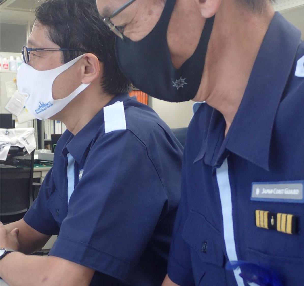 """公財)海上保安協会【公式】 on Twitter: """"【海上保安新聞】 高松海上 ..."""