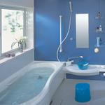 外国人が日本のお風呂で驚くことは、バスタブではなくお風呂に椅子があることなのでは?