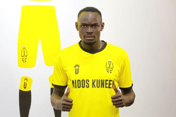 "Ole Teya on Twitter: ""Wazito FC acquires the services of Western Stima  goalkeeper Stephen Odhiambo #KPLTransfers… """