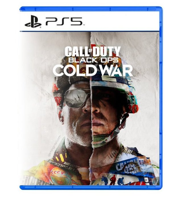 Ps5 Only On Twitter Call Of Duty Black Ops Cold War Ps5 Cold War Not A Free Upgrade But Ps5 Version Includes The Ps4 Version Too Via A Cross Gen Bundle Suggests Activision