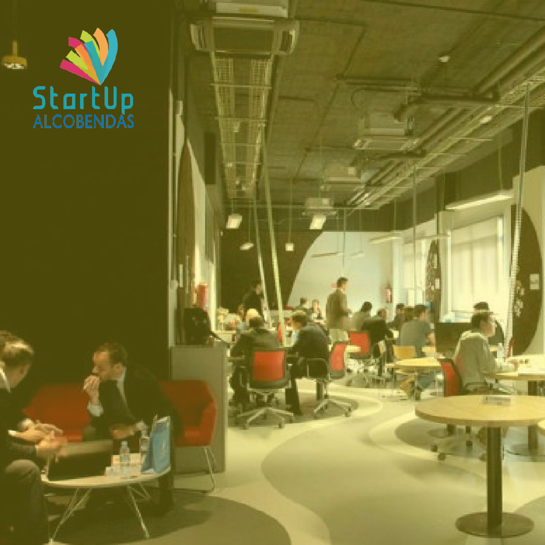 En #StartupAlcobendas tendrás la posibilidad de participar en la creación de soluciones verticales y multisectoriales, el desarrollo de MVP con varias corporaciones, la mentorización específica según la industria y difusión comercial permanente. https://t.co/QAAZGGVzvh https://t.co/aRKvGC1Pnr