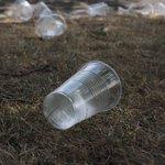 Image for the Tweet beginning: 140 Ltr. Abfall entsorgen die