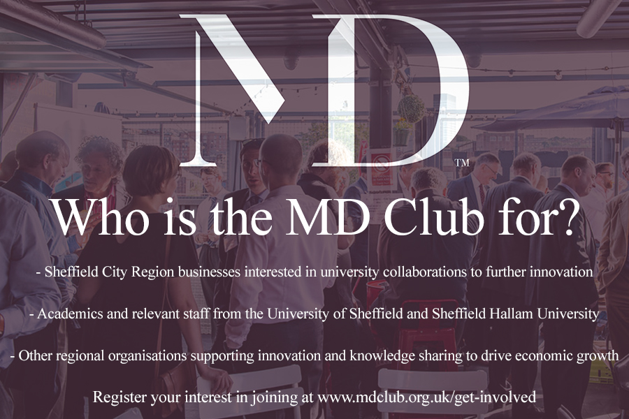MDClubSheff photo
