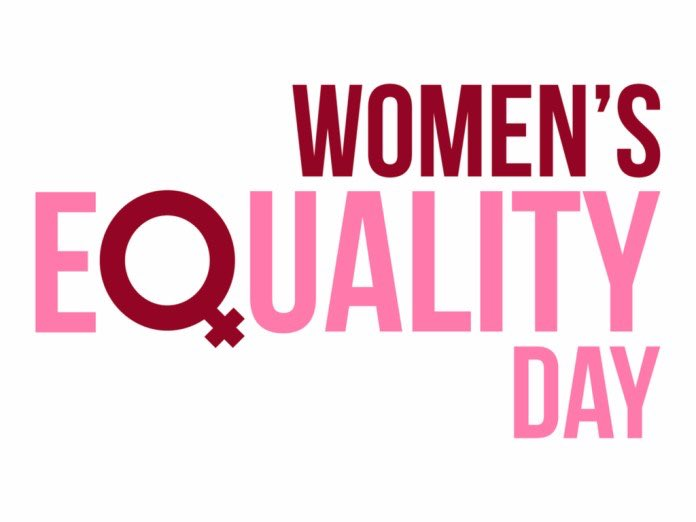 Womens Equality Day - 26 August  IMAGES, GIF, ANIMATED GIF, WALLPAPER, STICKER FOR WHATSAPP & FACEBOOK