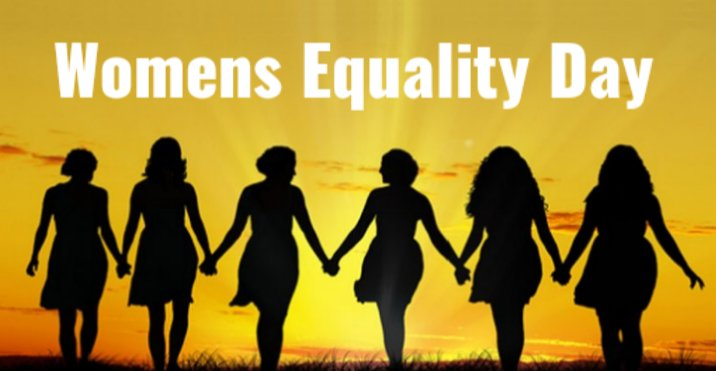 Womens Equality Day - 26 August