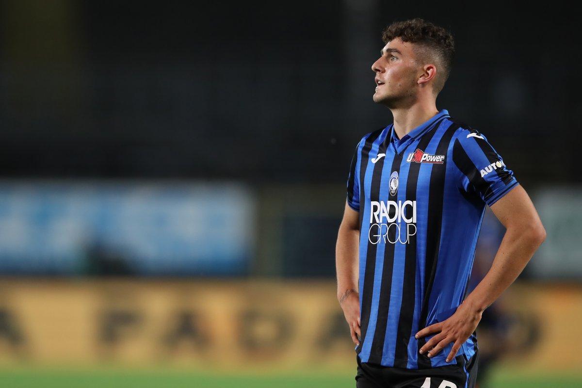 👞 2019/20 #UYL 🔝 scorers (8)  🇮🇹 Roberto Piccoli - @Atalanta_BC  🇵🇹 Gonçalo Ramos - @slbenfica_en