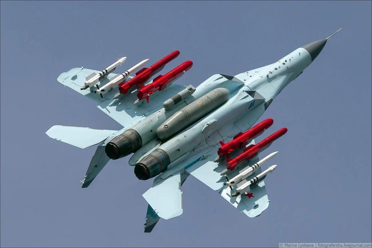 MiG-29/ΜiG-35 Fulcrum: News #2 - Page 12 EgVrZVkXoAUoybA?format=jpg&name=medium