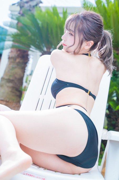 コスプレイヤー紗愛のTwitter自撮りエロ画像30