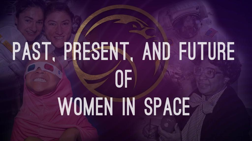 "Join us at 3pm ET for a #WomensEqualityDay program to celebrate the ""Past, Present and Future of Women in Space,"" reflecting on the stories and profound contributions of @WomenNASA. How to watch:"