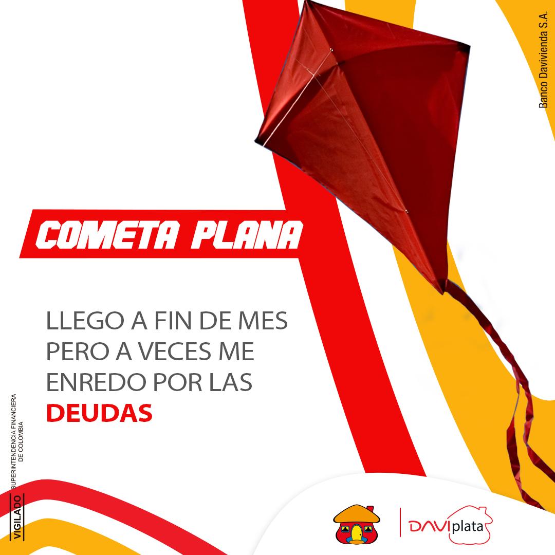 Si su manejo de la plata fuese una cometa ¿Cuál sería? 🤓Déjenos su respuesta en comentarios.   Con #DaviPlata sea #BienvenidoAlNuevoMundo y descubra una forma fácil de administrar su dinero desde su celular. https://t.co/95o8GN7AmC