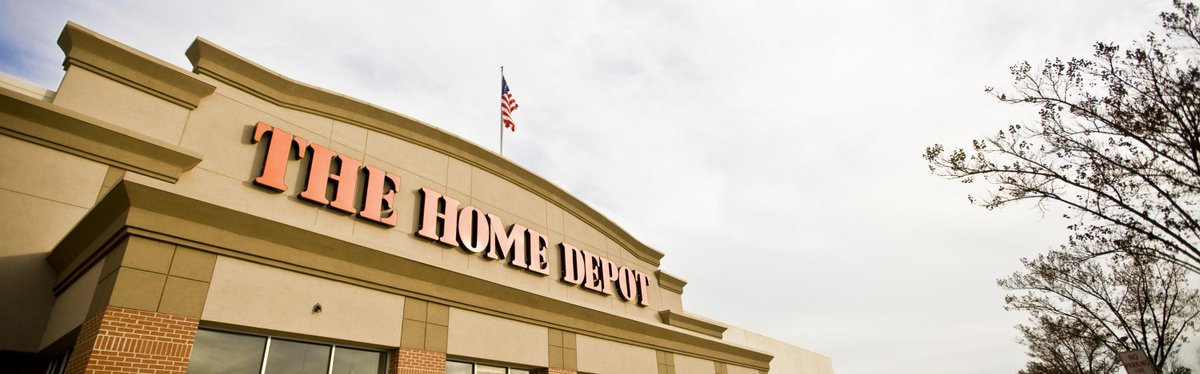 Home Depot Customer Care Hdcares Twitter