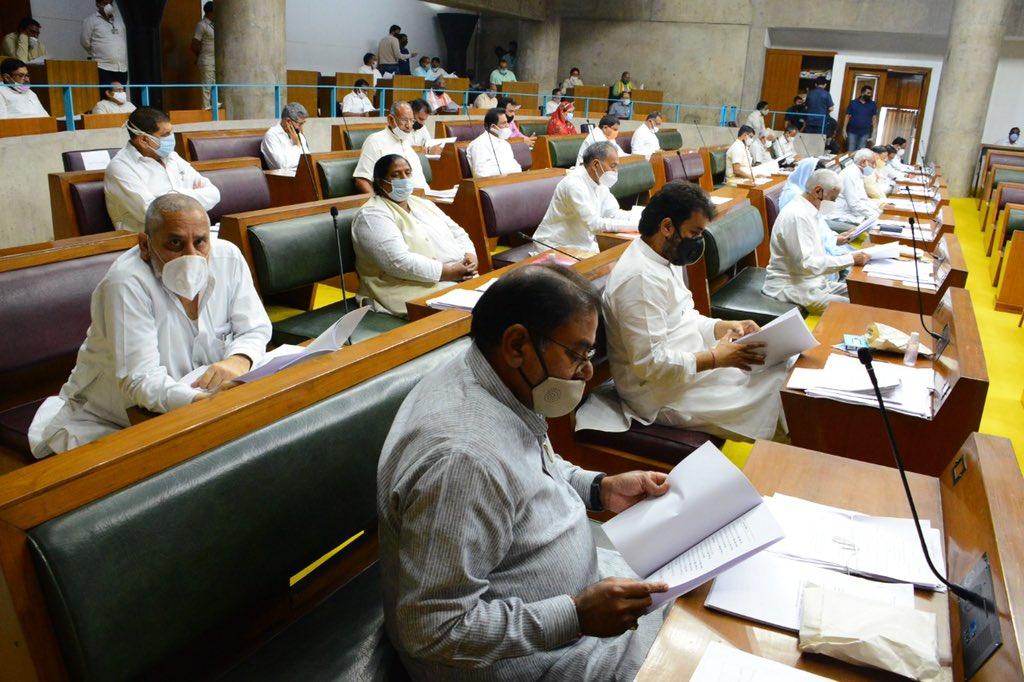हरियाणा विधानसभा का मॉनसून सत्र आज से शुरू
