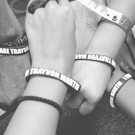 #ActNow4Trayvon #JusticeForTrayvon