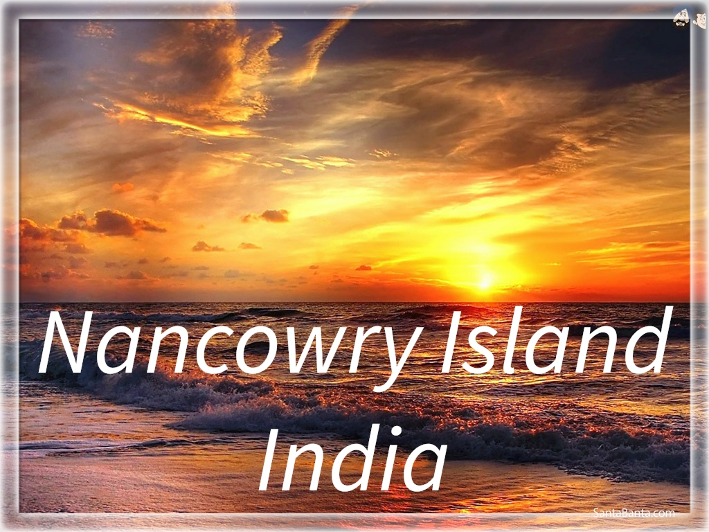 #Nancowry Island is an island in the central part of the #Nicobar Islands chain, located in the northeast #Indian Ocean between the Bay of Bengal and the Andaman Sea. Photo courtesy-SantaBanta #NancowryIsland #india #traveljourney #naturelover #enjoying #beautifulworld #travel https://t.co/4kOqxQ8mjA