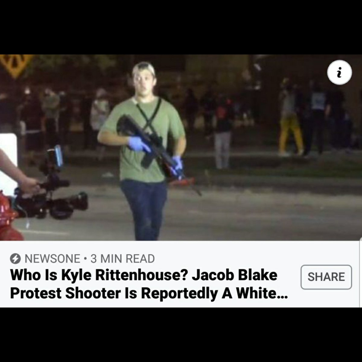 Dear Gangsta and Shooters in Black Communities Globally Fighting against Eachother over Multiple Things your direct Energy must be individuals like Kyle Rittenhouse who killed two Protesters Fighting the Righteous Fight.....He was Protected by the Police. Yes didn't get arrested! https://t.co/r97BrDSJDT