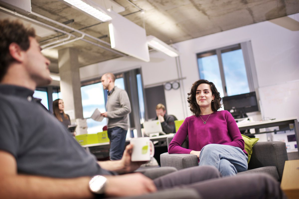 As we emerge from the #Covid19 lockdown, the #office has been a popular topic of discussion! Check out our latest blog: the office – so much more than just a space for desks.   Read here: https://t.co/PU4BeHN0F2 #futureoffice #workplace #officeculture #workplacewellness https://t.co/qToBOn6nWq