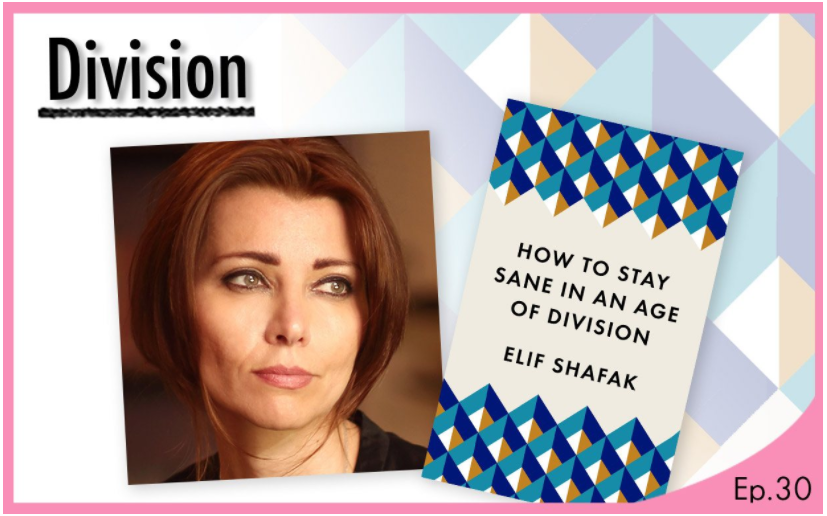 'You don't need to be a traveller to have multiple belongings.'  The brilliant @Elif_Safak was the latest guest on the @Waterstones podcast, talking about division - and unity - with @iwilltweet.  Listen in on their conversation: https://t.co/nuB50HmWUH https://t.co/thvEZKj3sN
