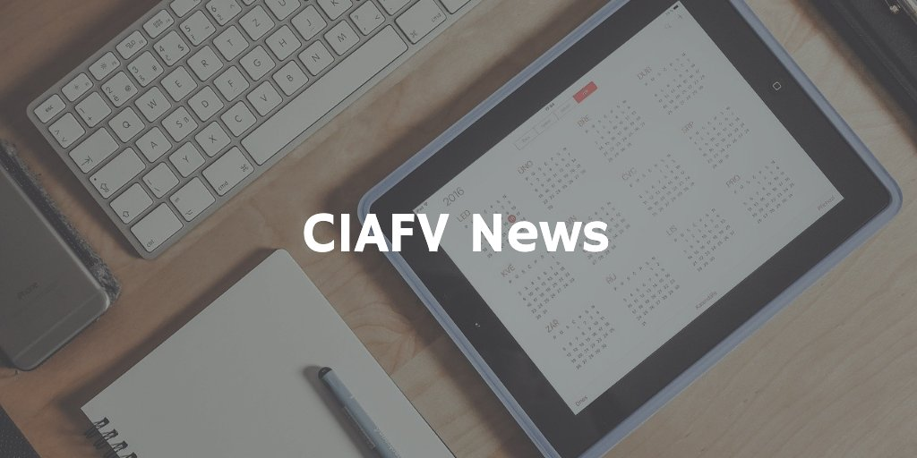 test Twitter Media - CIAFV News: Fall Training Plan & Resources📝 https://t.co/xUh2MC2bBt https://t.co/2bzzUJ98C7