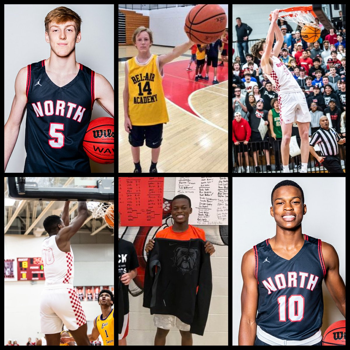 @hoopseen just updated their GA rankings and we recognized a few names:  # 39 in 2021 is @_brendanrgsbee_   # 3 in 2022 is @godfrey_rj   #NGBrotherhood https://t.co/xK9JA6OzBO
