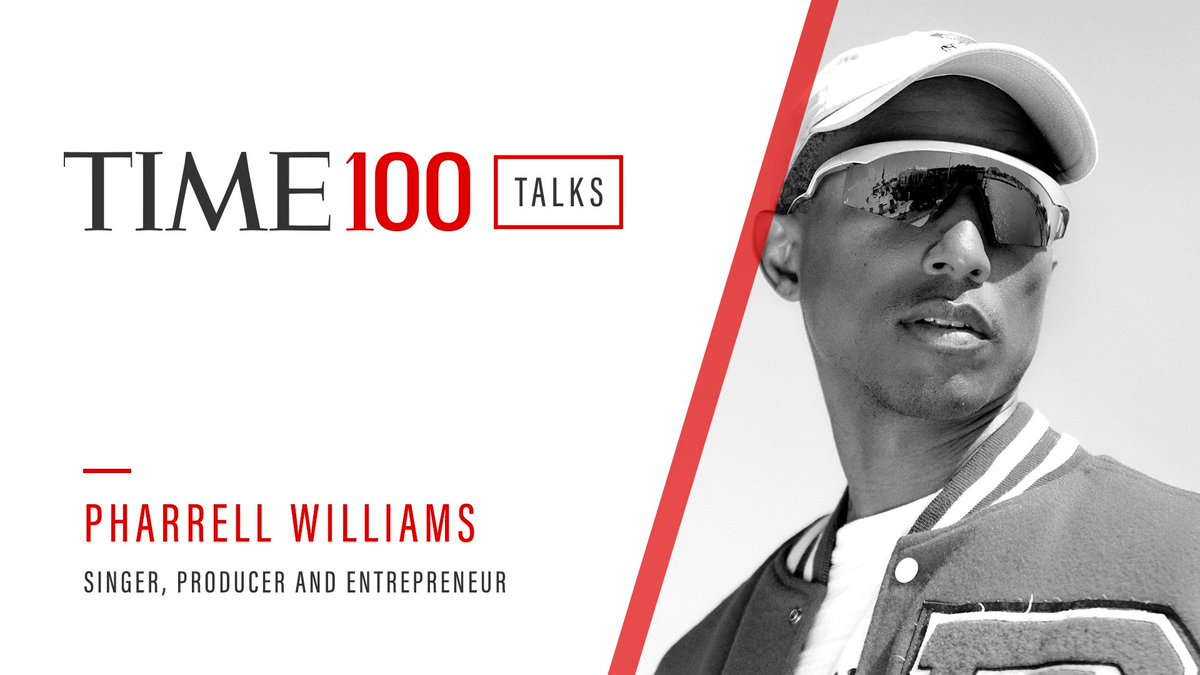 Join me and @TIME tomorrow at 1pm ET for #TIME100Talks 🙏🏾 Register here: time.com/time100talks