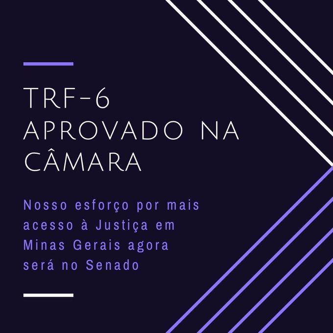 A Câmara avançou hoje em uma proposta que é essencial para o acesso à Justiça em Minas Gerais, com a