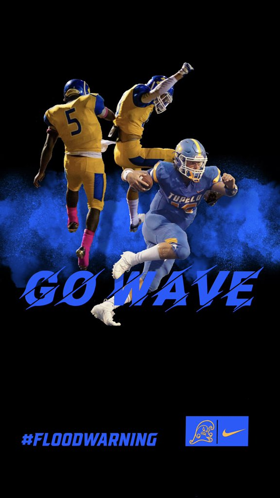 Golden Wave Athletics On Twitter Get Your Lunch Break Started Right With Wallpaper Wednesday Football Edition Grab Your Wallpaper Formatted For Iphone 6s 7 8 X Xs 11 11 Pro Max Here Floodwarning