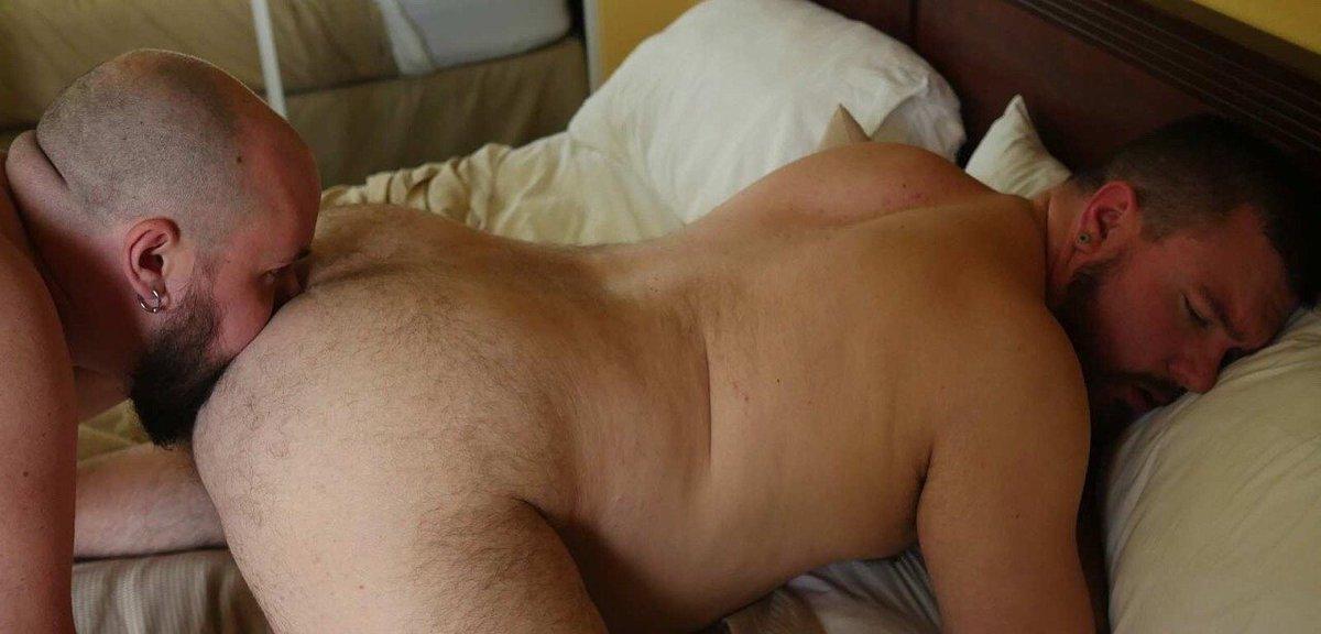 Mature Gay Threesome, Homo Pics