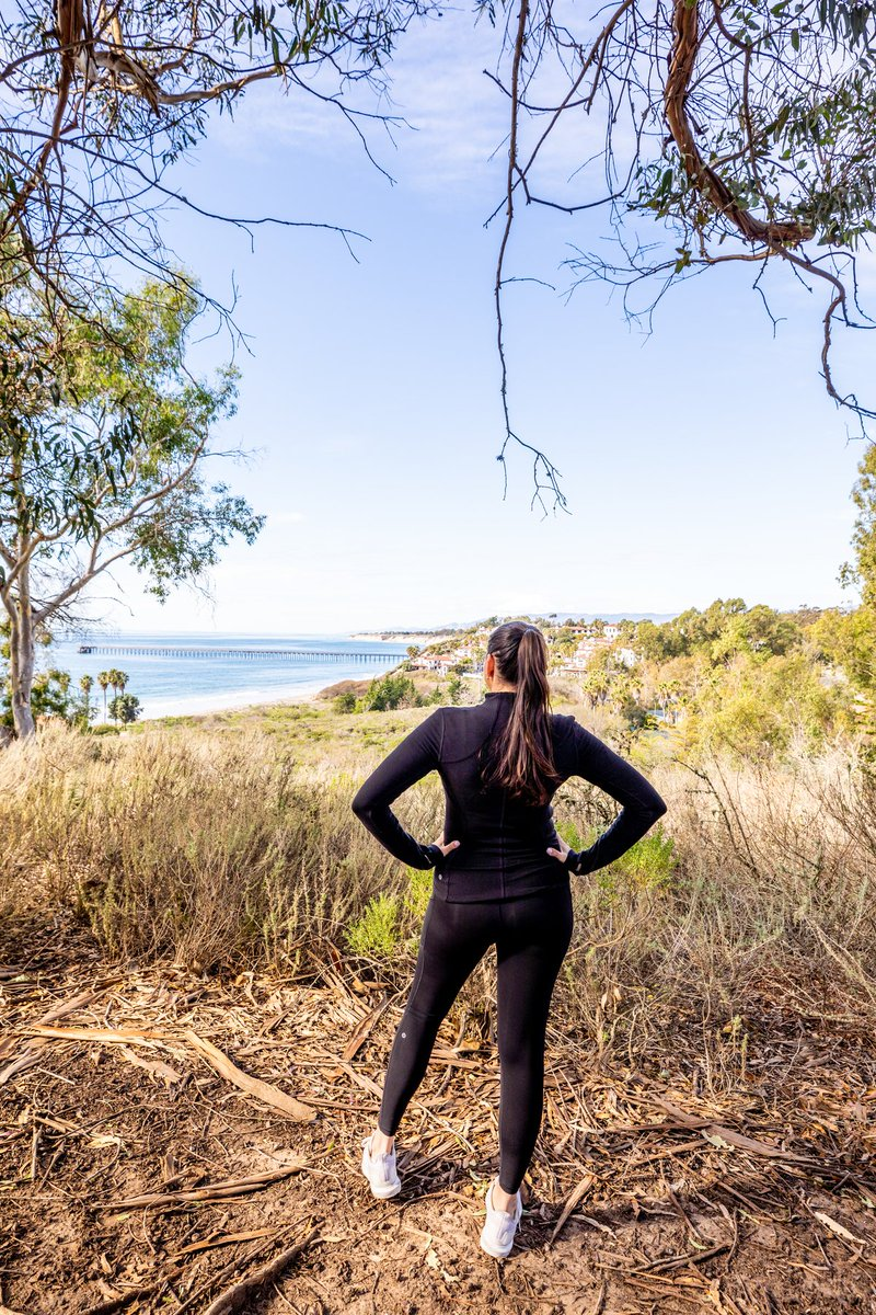 Always take the scenic route. Our on-site naturalists are here to take you on a tour of the best panaromic views on the Gaviota Coast and surrounding countryside. https://t.co/zHSFuHTElb