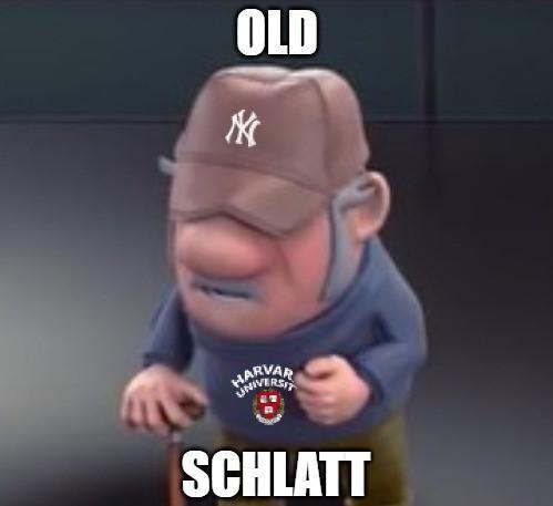 Schlatt On Twitter Bro