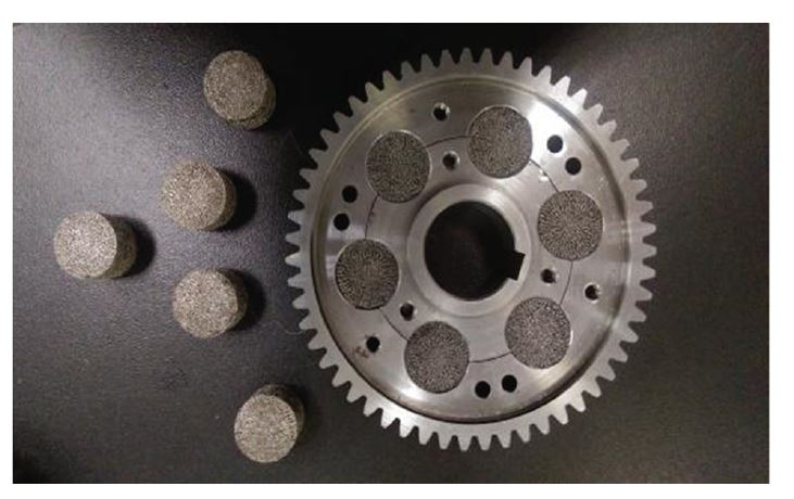Nonlinear dynamic analysis of a rigid–flexible gear transmission considering geometric eccentricities https://t.co/zpyeuws0Cq #gear #mechanical https://t.co/1PvNfFF5AM